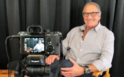 007: RJ Konner – Actor, Producer, Senior VP of WOF Entertainment