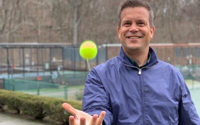 017: Peter Mueller – President, Upper Ridgewood Tennis Club
