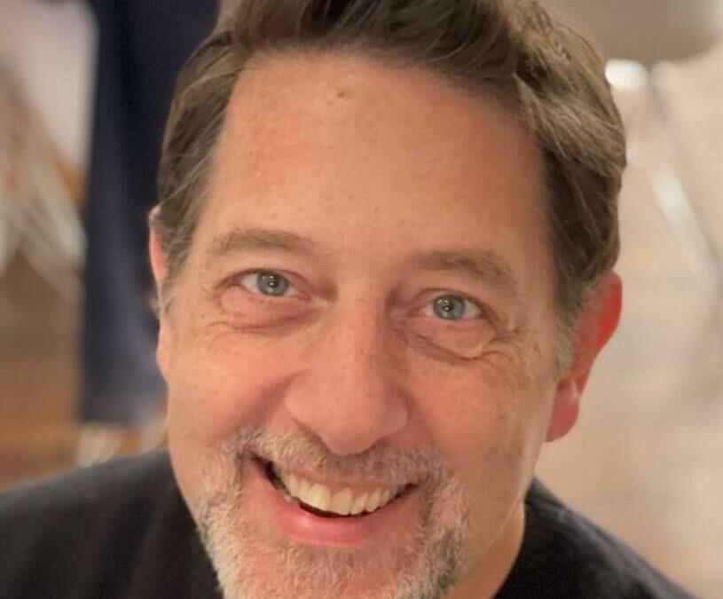 018: Rob Wunder – Co-Founder, YumEarth