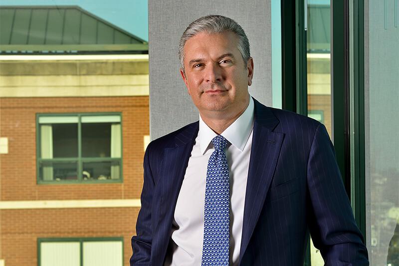 031: Jim Nesci – CEO, Blue Foundry Bank