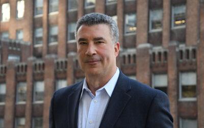 037: Bart Feder – Principal, Bart Feder Executive Coaching