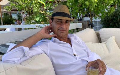 038: Nausil Zaheer – Owner, Karma Organic Spa