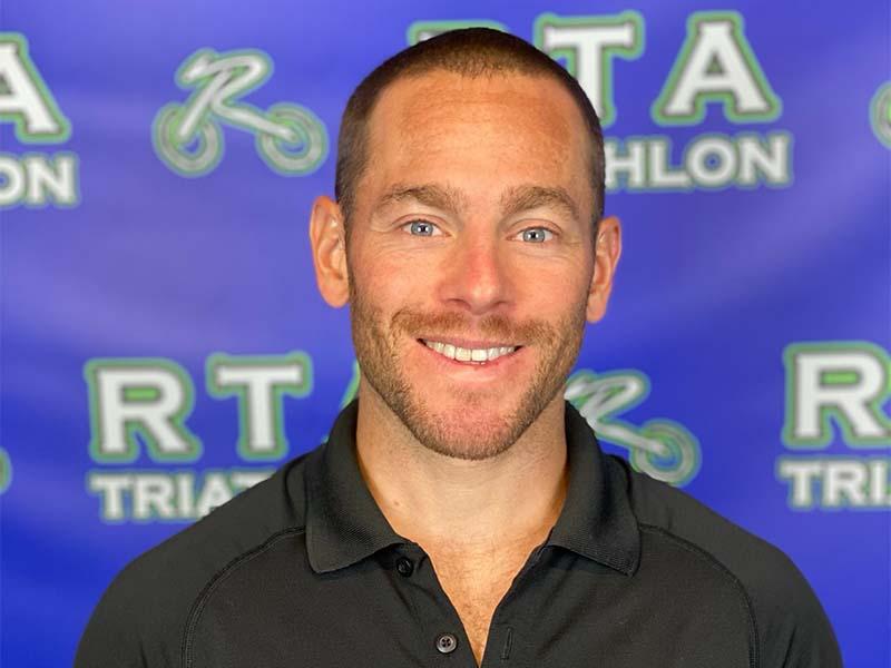 045: Chris Kaplanis – Managing Director, RTA Triathlon