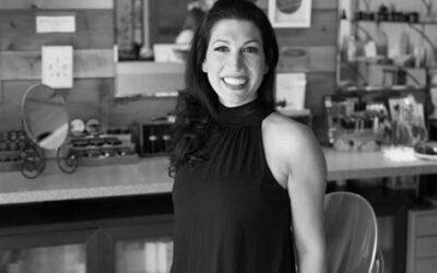 046: Daniela Musano – Owner, Araya Rebirth